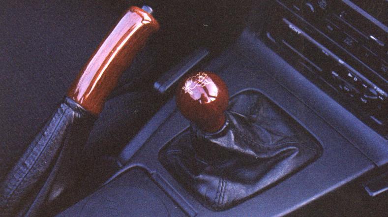 Custom Wood Shift Knob S2ki Honda S2000 Forums